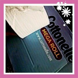Photo of Cottonelle Clean Care Toilet Paper uploaded by Lindsay D.