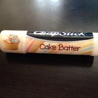 ChapStick® Cake Batter uploaded by Kara S.