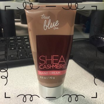 Bath Body Works Bath and Body Works True Blue Spa Shea Cashmere Hand Cream 2.5 Oz uploaded by Tammy S.