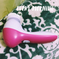 Spin for Perfect Skin Face and Body Cleansing Brush uploaded by Melissa L.
