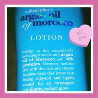 OGX® Argan Oil Of Morocco Extra Hydrating Body Wash uploaded by Jessica W.