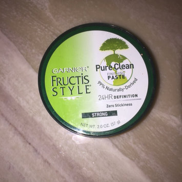 Photo of Garnier Fructis Style Pure Clean Finishing Paste uploaded by Jonathan H.