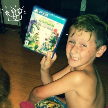 Photo of Plants vs Zombies Garden Warfare PS4 by PS4 uploaded by Morgan R.