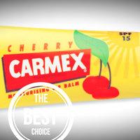 Carmex Moisturizing Lip Balm Stick SPF 15 uploaded by Chelsey H.