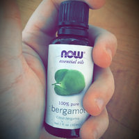 NOW Foods - Bergamot Oil - 1 oz. uploaded by Wacey F.