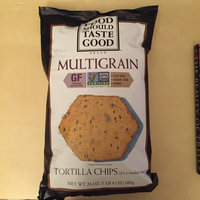 Food Should Taste Good Multigrain Tortilla Chips uploaded by Julia S.