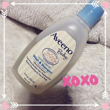 Photo of AVEENO® Baby Wash & Shampoo uploaded by Anais S.