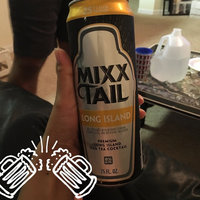 Bud Light Mixx Tail Long Island Iced Tea Cocktail uploaded by Victoria P.