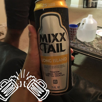 Photo of Bud Light Mixx Tail Long Island Iced Tea Cocktail uploaded by Victoria P.