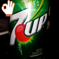 Photo of 7-UP Ten Lemon Lime Soda uploaded by George C.