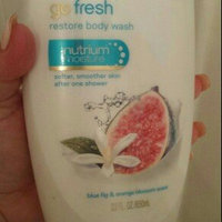 Dove go Fresh Restore Body Wash uploaded by Ivy L.