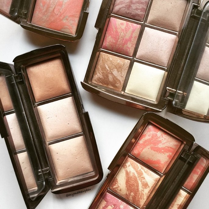 Hourglass Ambient Lighting Blush Palette uploaded by Kyley R.