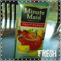 Minute Maid Premium Fruit Punch uploaded by Ana G.