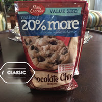Betty Crocker® Chocolate Chip Cookie Mix 21 oz. Pouch uploaded by Leah C.