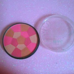 NYC Color Wheel Mosaic Face Powder uploaded by Angelica M.