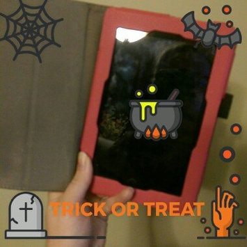 Photo of Kindle Fire uploaded by Ashley W.