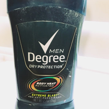 Degree® Cool Comfort All Day Protection Anti-perspirant Deodorant for Men uploaded by Tre H.