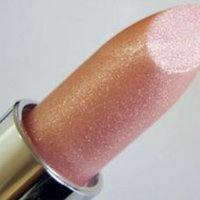 NYX Diamond Sparkle Lipstick uploaded by Sethe N.