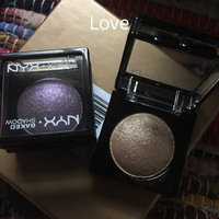 NYX Baked Shadow uploaded by Donnamarie L.