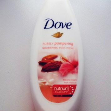 Photo of Dove Purely Pampering Almond Cream with Hibiscus Body Wash uploaded by Aliesha A.