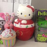 Jelly Belly Hello Kitty Jar uploaded by Valerie I.