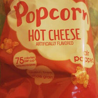 Wise Air Popped Whole Grain Hot Cheese Popcorn uploaded by Lena B.