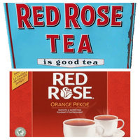 Red Rose Tea Original  uploaded by Michelle D.