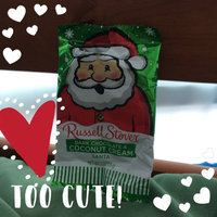 Russell Stover Marshmallow Santa uploaded by Stephanie B.