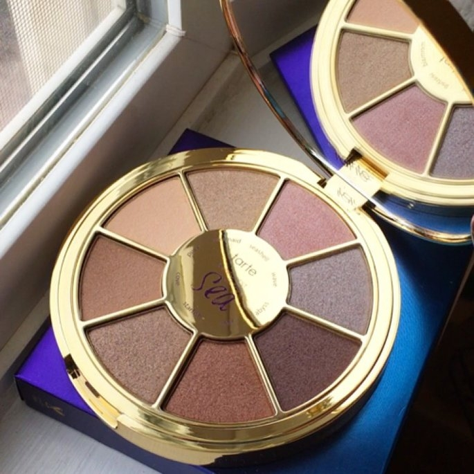 Tarte Rainforest of the Sea™ limited-edition eyeshadow palette - multi uploaded by Amy R.