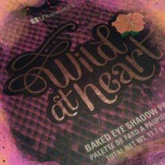 BH Cosmetics Wild at Heart Baked Eyeshadow Palette uploaded by Emely M.