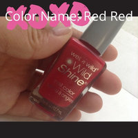 Wet N Wild Nail Color Lacquer uploaded by Gaoshuapa R.