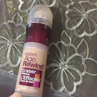 Maybelline Instant Age Rewind Liquid Foundation Normal to Dry - Tan (2-pack) uploaded by Layla B.
