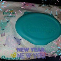 Pampers Sensitive Baby Wipes uploaded by Tabitha G.