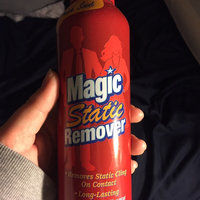 Fresh Scent Magic® Static Remover 10 oz Aerosol Can uploaded by Amanda W.
