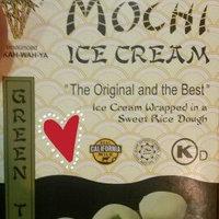 Mochi Ice Cream  uploaded by kass m.