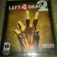 Valve Left 4 Dead 2 (Xbox 360) uploaded by Jessica T.