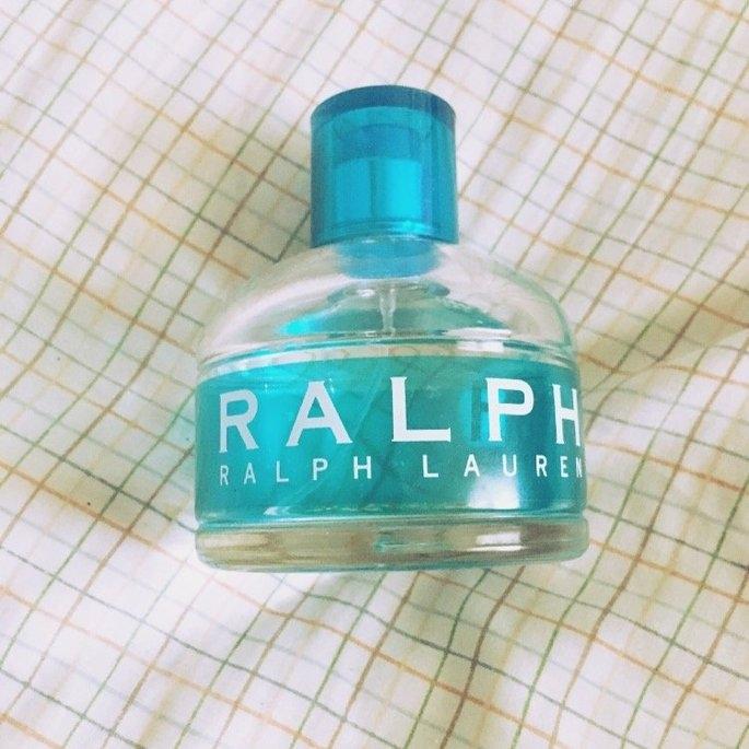 Ralph Lauren - Ralph EDT Spray 1 oz (Women's) - Bottle uploaded by Wendy H.
