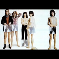 Universal The Rolling Stones ~ Sticky Fingers [Remastered] (new) uploaded by Deb K.