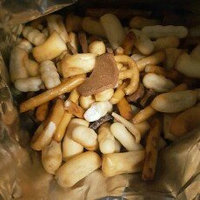 General Mills Gardetto's Original Recipe Snack Mix uploaded by Justina A.