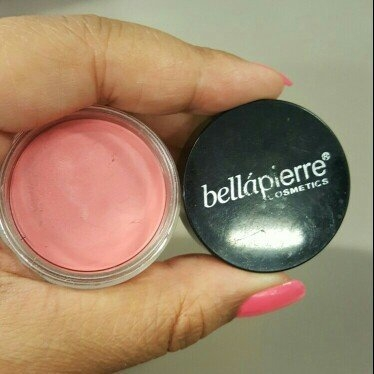 Bella Pierre Bellapierre Cosmetics Pink Cheek & Lip Stain .176oz uploaded by Yoana D.
