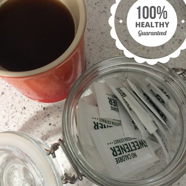 Great Value No Calorie Stevia, 9.8 oz uploaded by Justine D.