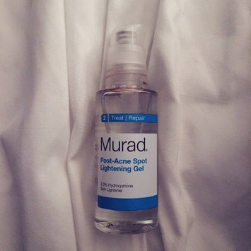 Murad Murad Post-Acne Spot Lightening Gel 1 oz uploaded by Addy C.