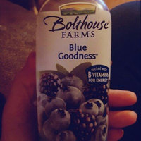 Bolthouse Farms Fruit Smoothie + Boosts Green Goodness uploaded by Marsha D.