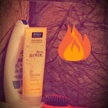Photo of John Frieda® Sheer Blonde Go Blonder Lightening Shampoo uploaded by Laura S.