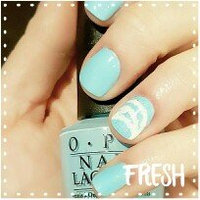 OPI Nail Lacquer Breakfast At Tiffany's Collection, 15ml uploaded by Amy G.