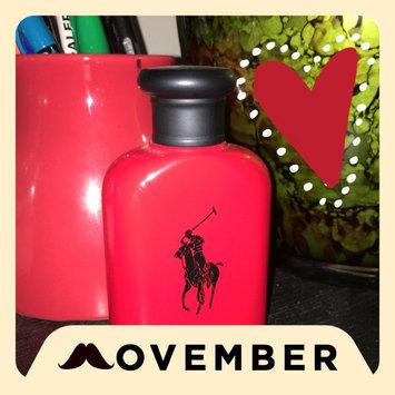 Photo of Ralph Lauren Polo Red Eau de Toilette uploaded by Aimee W.