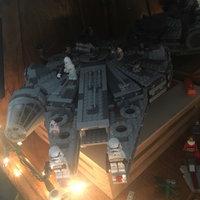 LEGO Star Wars Millennium Falcon 7965 uploaded by Stephanie S.