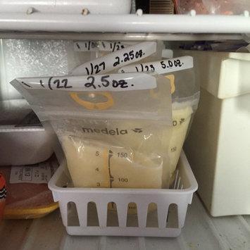 Photo of Medela Pump & Save Breast Milk Bags uploaded by Kim G.