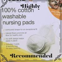 Medela 100% Cotton Washable Nursing Pads uploaded by Krystal M.