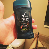 Degree® Extreme Blast All Day Protection Anti-perspirant Deodorant for Men uploaded by Fabio P.